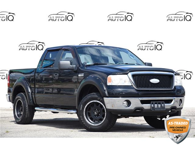 2006 Ford F-150 XLT (Stk: OP4101AZ) in Kitchener - Image 1 of 19