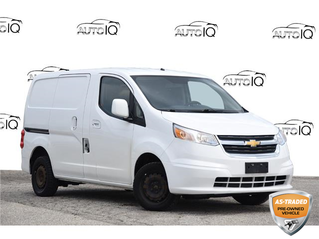 2015 Chevrolet City Express 1LS (Stk: 60856AZ) in Kitchener - Image 1 of 18