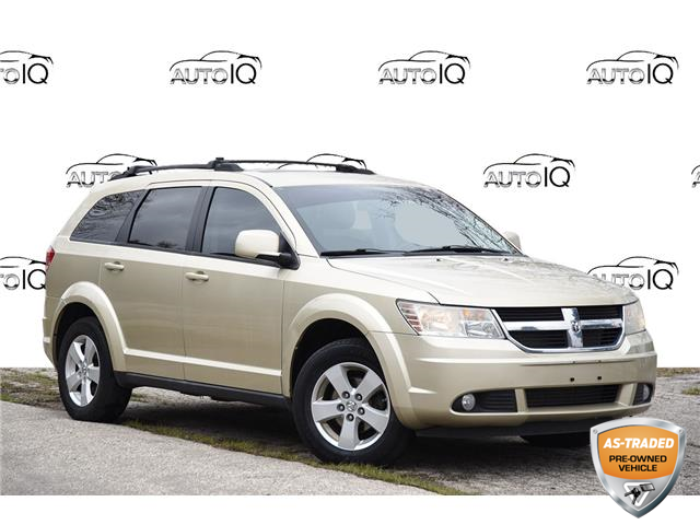 2010 Dodge Journey SXT (Stk: OP4099AZ) in Kitchener - Image 1 of 17