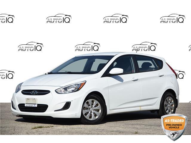 2015 Hyundai Accent GL (Stk: 60843AZ) in Kitchener - Image 1 of 18