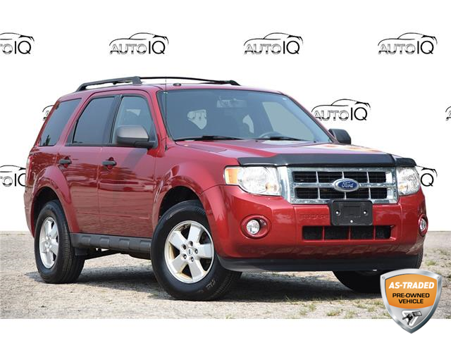 2010 Ford Escape XLT Automatic (Stk: P61249AZ) in Kitchener - Image 1 of 18