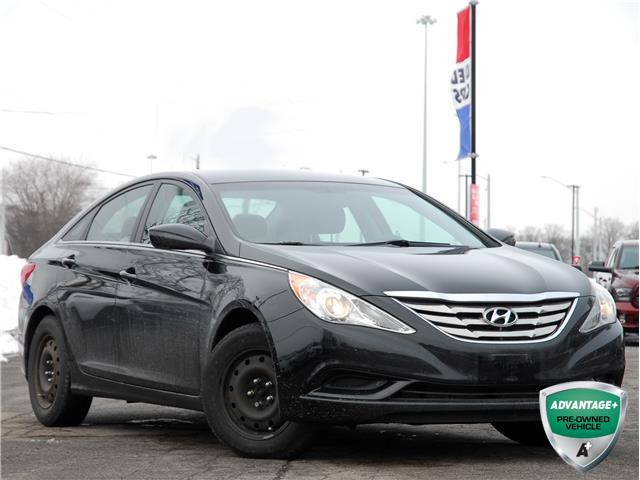 2012 Hyundai Sonata GL (Stk: OP3946) in Kitchener - Image 1 of 5