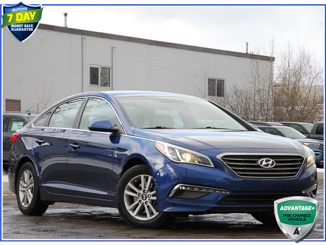 2015 Hyundai Sonata GL (Stk: OP3945) in Kitchener - Image 1 of 16