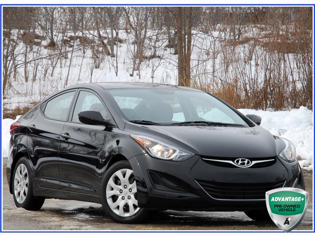 2015 Hyundai Elantra GL (Stk: OP3951) in Kitchener - Image 1 of 14