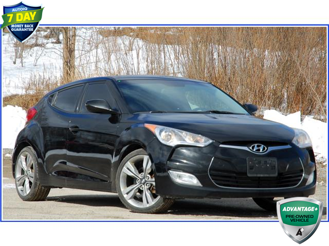 2013 Hyundai Veloster Tech (Stk: 59675AX) in Kitchener - Image 1 of 17