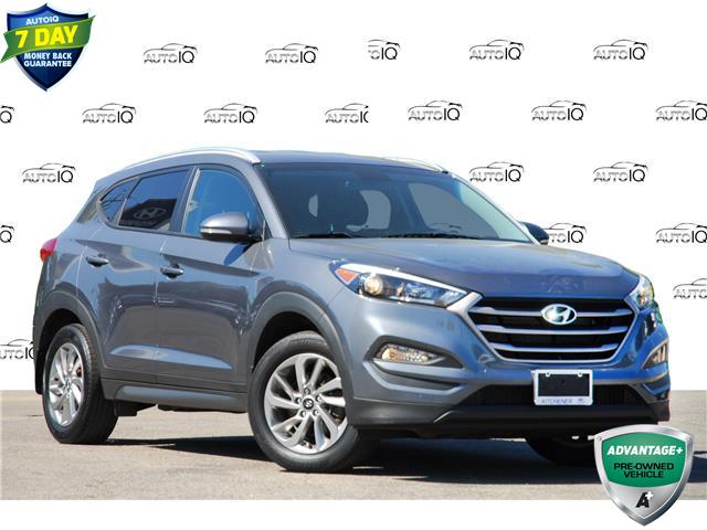 2016 Hyundai Tucson Premium (Stk: OP3974) in Kitchener - Image 1 of 19