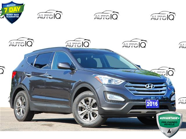2016 Hyundai Santa Fe Sport 2.4 Premium (Stk: P59869A) in Kitchener - Image 1 of 19