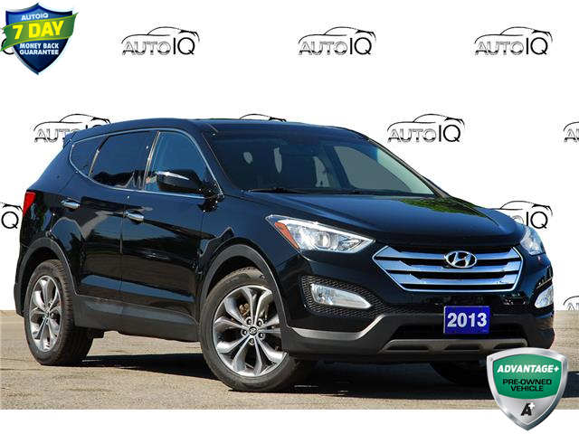 2013 Hyundai Santa Fe Sport 2.0T Limited (Stk: 59383A) in Kitchener - Image 1 of 23