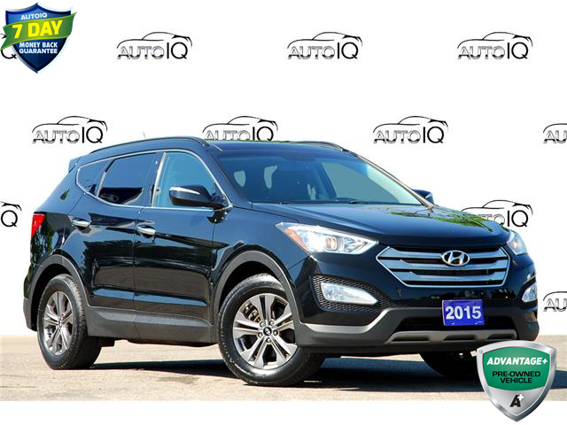 2015 Hyundai Santa Fe Sport 2.4 Luxury (Stk: OP3981) in Kitchener - Image 1 of 21