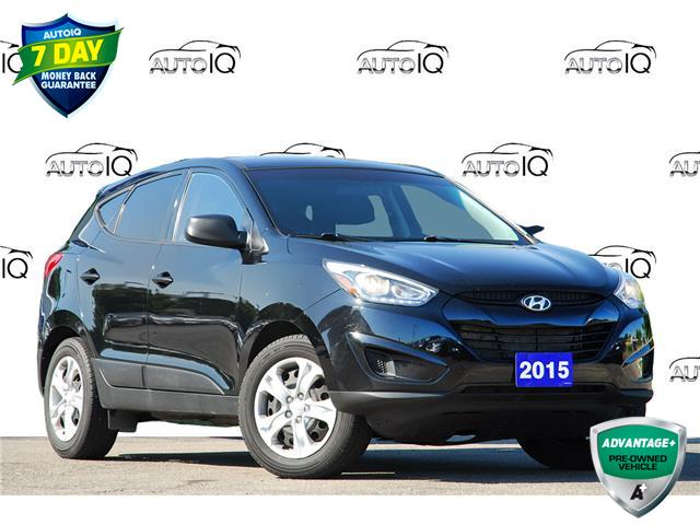 2015 Hyundai Tucson GL (Stk: 59001AX) in Kitchener - Image 1 of 17