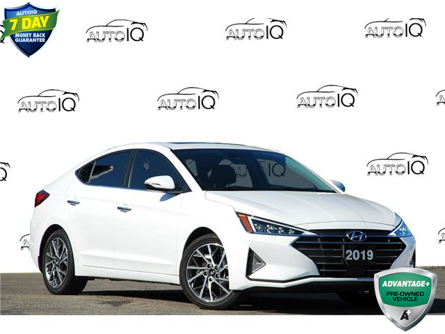 2019 Hyundai Elantra Preferred (Stk: P60032A) in Kitchener - Image 1 of 20