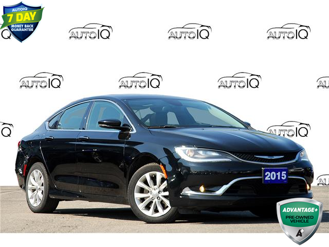 2015 Chrysler 200 C (Stk: 59781A) in Kitchener - Image 1 of 20