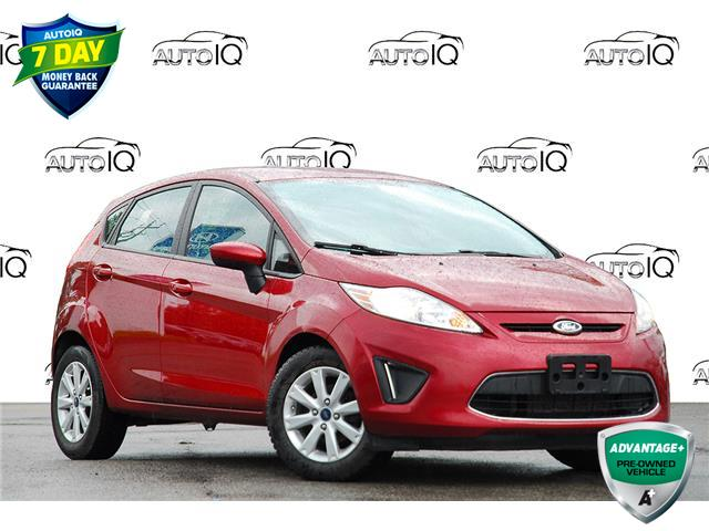 2013 Ford Fiesta SE (Stk: 59033BX) in Kitchener - Image 1 of 16