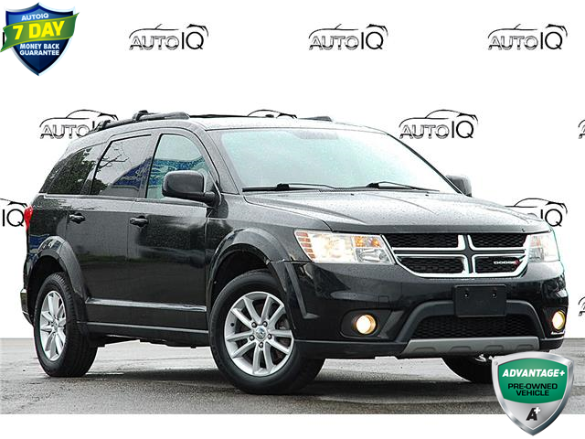 2015 Dodge Journey SXT (Stk: P60096A) in Kitchener - Image 1 of 17