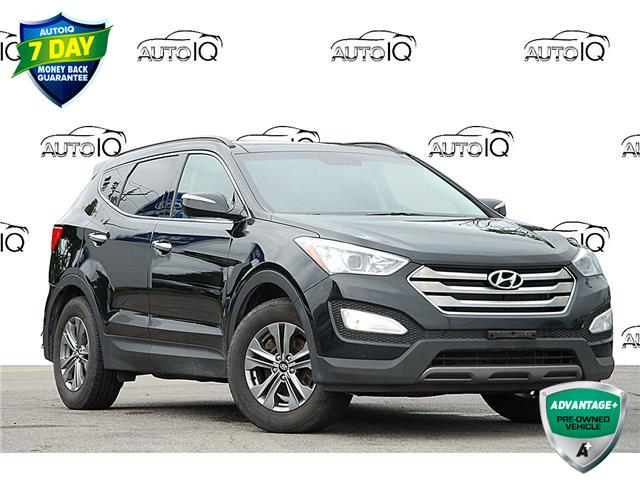 2016 Hyundai Santa Fe Sport 2.4 Luxury (Stk: 60082AX) in Kitchener - Image 1 of 19