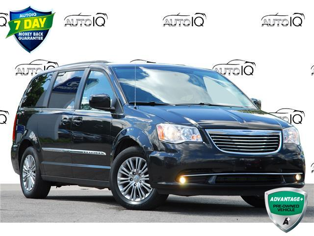 2015 Chrysler Town & Country Touring-L (Stk: OP3988A) in Kitchener - Image 1 of 20