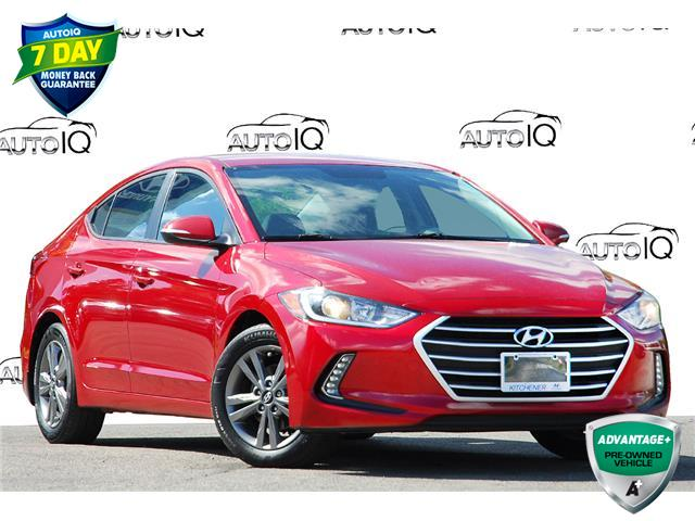 2017 Hyundai Elantra GL (Stk: OP3998X) in Kitchener - Image 1 of 19