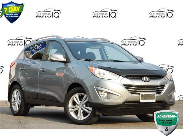2011 Hyundai Tucson GLS (Stk: 59696A) in Kitchener - Image 1 of 16