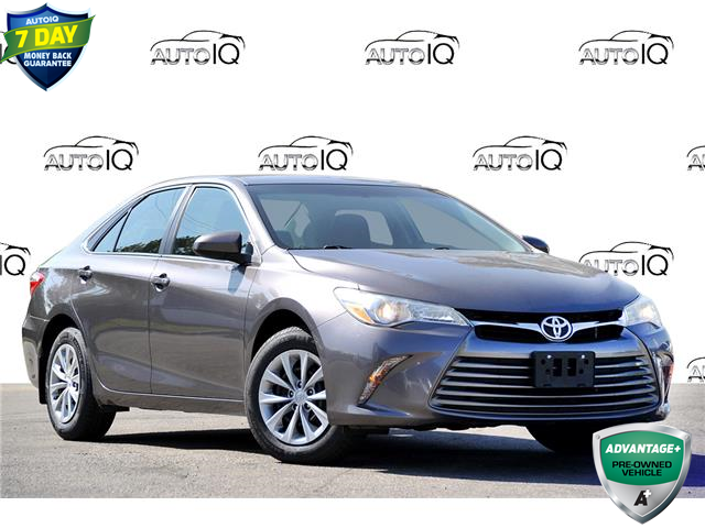 2015 Toyota Camry LE (Stk: OP4013) in Kitchener - Image 1 of 17