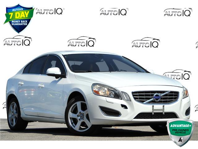 2013 Volvo S60 T5 (Stk: OP4017) in Kitchener - Image 1 of 20