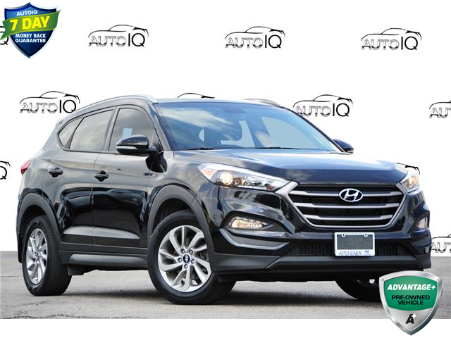 2016 Hyundai Tucson Premium (Stk: OP4021) in Kitchener - Image 1 of 19