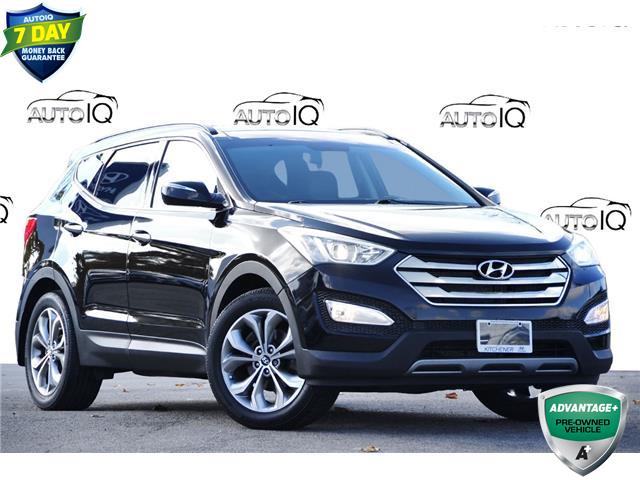 2014 Hyundai Santa Fe Sport 2.0T Limited (Stk: 60408AX) in Kitchener - Image 1 of 22