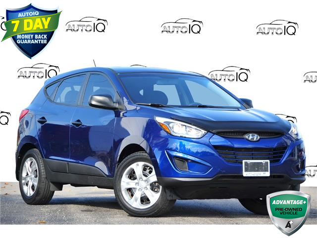 2014 Hyundai Tucson GL (Stk: 60398A) in Kitchener - Image 1 of 17