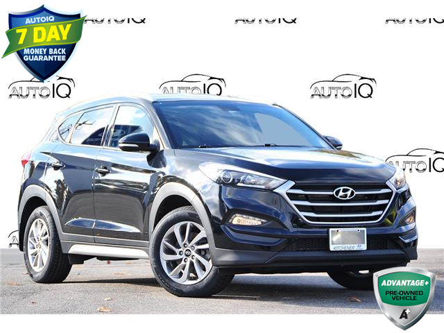 2017 Hyundai Tucson Premium (Stk: P60358AX) in Kitchener - Image 1 of 18
