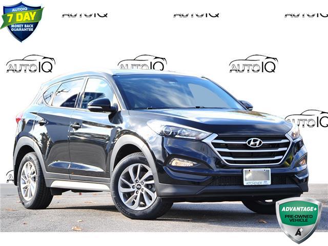 2017 Hyundai Tucson Premium (Stk: P60358AX) in Kitchener - Image 1 of 18
