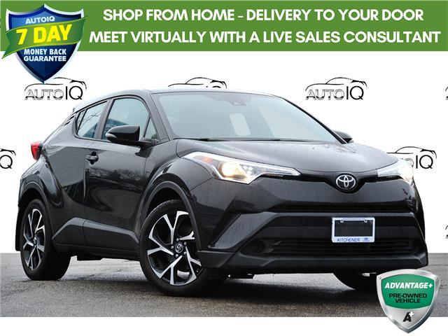 2018 Toyota C-HR XLE (Stk: 60342B) in Kitchener - Image 1 of 19