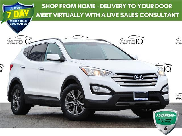 2016 Hyundai Santa Fe Sport 2.4 Premium (Stk: 60415A) in Kitchener - Image 1 of 21