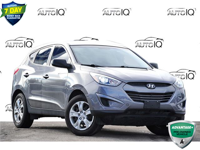 2015 Hyundai Tucson GL (Stk: OP4055) in Kitchener - Image 1 of 20