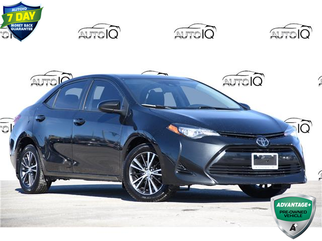 2018 Toyota Corolla LE (Stk: 60680A) in Kitchener - Image 1 of 19