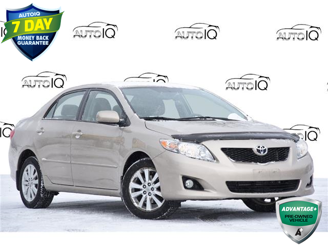 2010 Toyota Corolla LE (Stk: P60757B) in Kitchener - Image 1 of 18