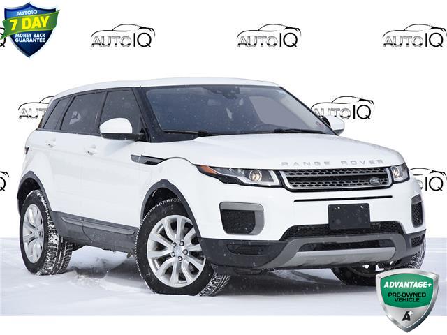 2016 Land Rover Range Rover Evoque SE (Stk: 60785A) in Kitchener - Image 1 of 21