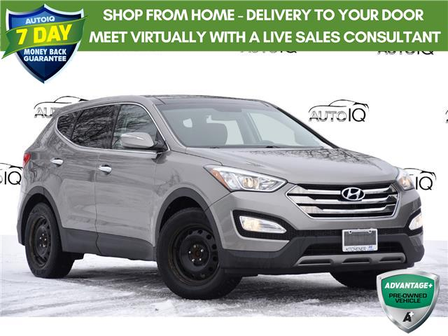 2013 Hyundai Santa Fe Sport 2.0T SE (Stk: 60709A) in Kitchener - Image 1 of 21