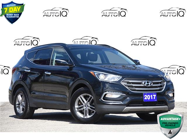 2017 Hyundai Santa Fe Sport 2.4 SE (Stk: OP4110) in Kitchener - Image 1 of 20