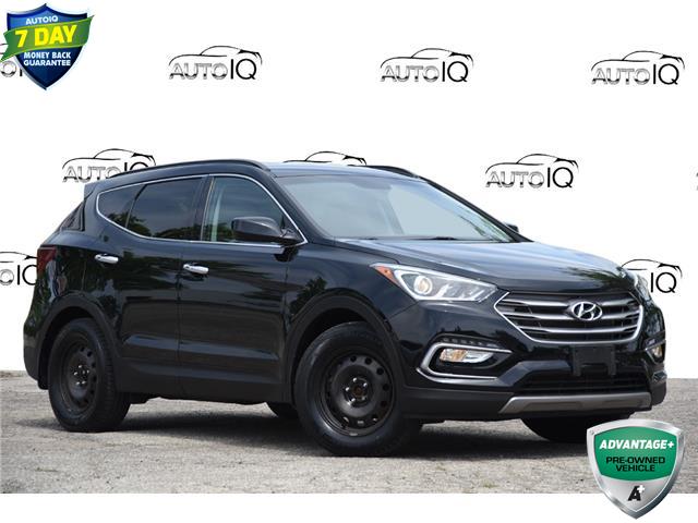 2017 Hyundai Santa Fe Sport 2.4 Base (Stk: OP4138X) in Kitchener - Image 1 of 21