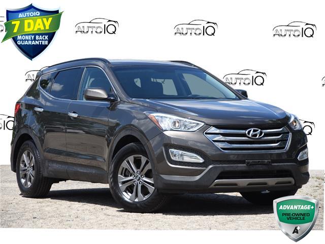 2014 Hyundai Santa Fe Sport 2.4 Premium (Stk: OP4167X) in Kitchener - Image 1 of 18