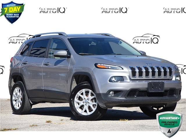 2018 Jeep Cherokee North (Stk: 60736A) in Kitchener - Image 1 of 23