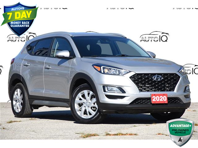 2020 Hyundai Tucson Preferred (Stk: OP4229R) in Kitchener - Image 1 of 20