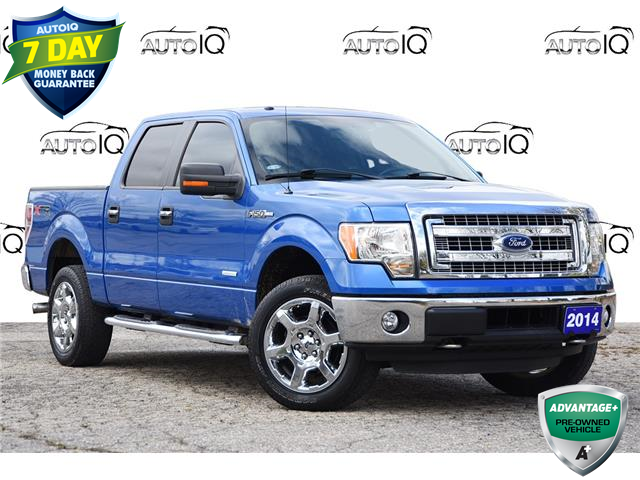 2014 Ford F-150 XLT (Stk: 61038A) in Kitchener - Image 1 of 20