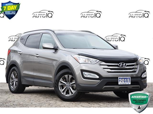 2015 Hyundai Santa Fe Sport 2.4 Base (Stk: P61485A) in Kitchener - Image 1 of 20