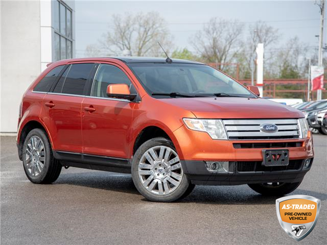 2008 Ford Edge Limited (Stk: 6830BZ) in Welland - Image 1 of 20