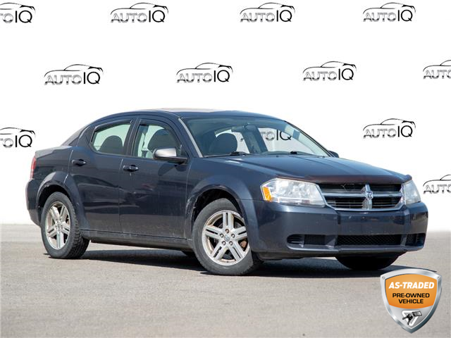 2008 Dodge Avenger SXT (Stk: 3699BXZ) in Welland - Image 1 of 18