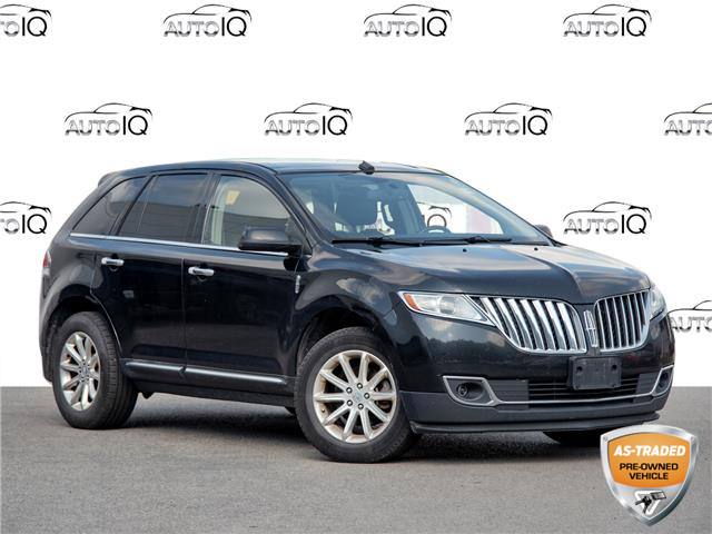 2013 Lincoln MKX Base (Stk: 7169AZ) in Welland - Image 1 of 19
