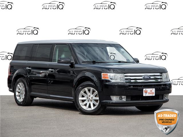 2009 Ford Flex SEL (Stk: 3784AZ) in Welland - Image 1 of 24