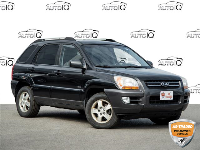 2006 Kia Sportage LX-V6 (Stk: 3791AZ) in Welland - Image 1 of 20