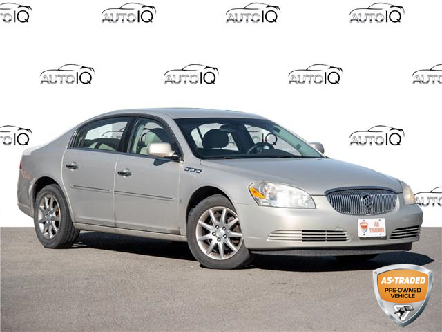 2008 Buick Lucerne CXL (Stk: 7189AJZ) in Welland - Image 1 of 20