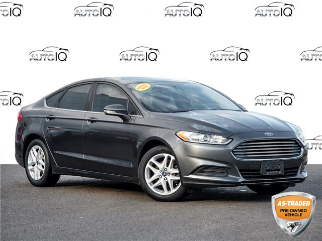 2015 Ford Fusion SE (Stk: 7345A) in Welland - Image 1 of 21